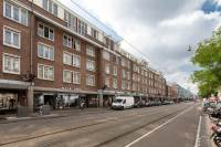 Woning Kinkerstraat 205 Amsterdam