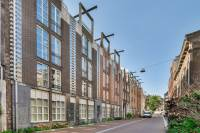Woning Lange Leidsedwarsstraat 36 Amsterdam