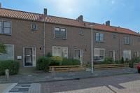 Woning Dirk van der Knijfstraat 5 's-Gravenzande