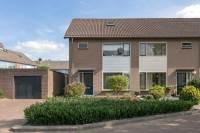 Woning Bizetstraat 10 Waalwijk