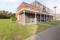 Woning Steppevlinderhof 21 Hoogvliet Rotterdam
