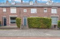 Woning Fatimastraat 52 Breda
