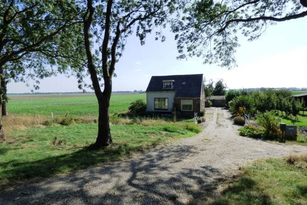 Woning Boomdijk 29 Klaaswaal