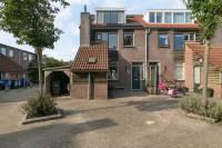 Woning Hemminckmate 26 Zwolle