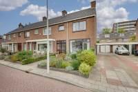 Woning Willem van Velsenstraat 49 Heemskerk