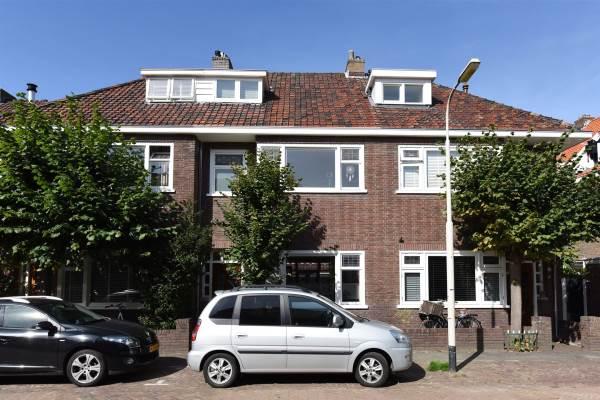 Woning Resedastraat 17 Breda