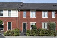 Woning Hendrik van Hamontstraat 28 Schijndel