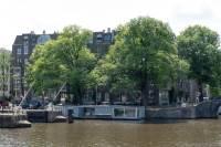 Woning Amstel 296 Amsterdam