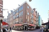 Woning Leidsekruisstraat 15 Amsterdam