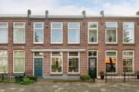 Woning Willem Sprengerstraat 52 Leeuwarden