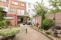 Woning Teding van Berkhoutstraat 12 Haarlem