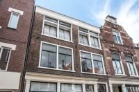 Woning Kleine Houtstraat 110 Haarlem