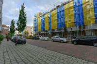 Woning Wagenaarstraat 463 Amsterdam