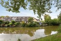 Woning Aletta Jacobs-erf 530 Dordrecht