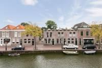 Woning Oudegracht 33 Alkmaar