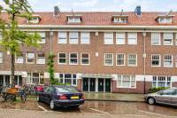 Woning Marco Polostraat 54 Amsterdam
