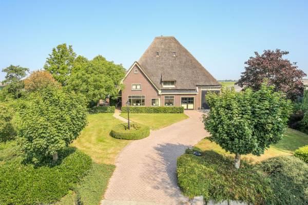 Woning Baarsdorpermeer 4 Zuidermeer