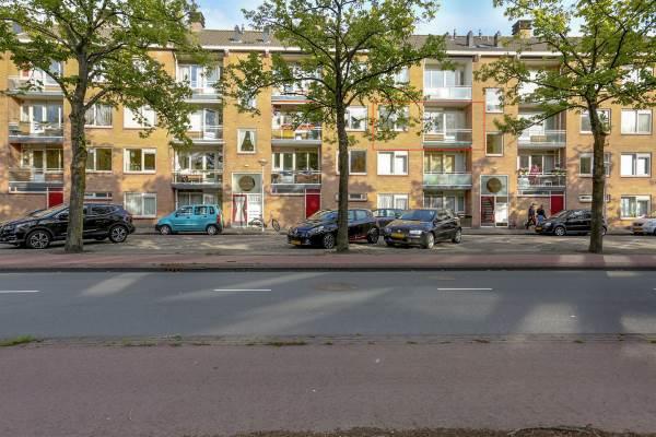 Woning Beemsterstraat 492 Amsterdam