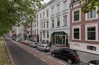 Woning Mauritsweg 44 Rotterdam