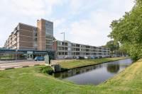 Woning Kerkwervesingel 169 Rotterdam