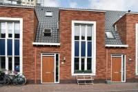 Woning Spijkermanslaan 15 Haarlem