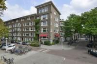 Woning Orteliuskade 57 Amsterdam