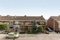 Woning Burgemeester Aalberslaan 15 Krimpen aan den IJssel