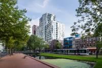Woning Kruisplein 824 Rotterdam