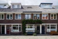 Woning Berkelstraat 151 Utrecht