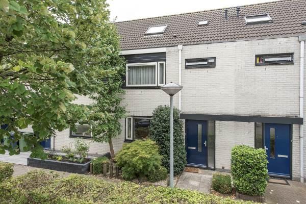 Woning Contrabasweg 213 Almere