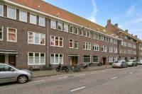 Woning Linnaeuskade 45 Amsterdam