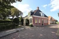Woning Kerkstraat 12 Tjerkwerd