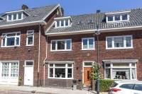 Woning Nicolaas van der Laanstraat 31 Haarlem