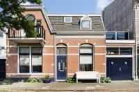 Woning Nicolaas van der Laanstraat 1 Haarlem