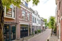 Woning Burretstraat 10 Haarlem