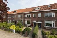 Woning Johan Willem Frisostraat 37 Sneek