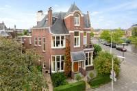 Woning Maria Louisastraat 2 Leeuwarden