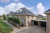 Woning Bosgroet 85 Zuid-Scharwoude