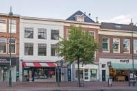 Woning Gedempte Oude Gracht 70 Haarlem