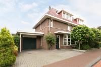 Woning Frederik Hendriklaan 31 Heerenveen