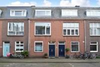 Woning Crispijnstraat 12 Den Haag