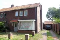 Woning Thorbeckelaan 43 Waalwijk