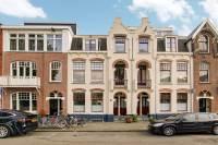 Woning Linnaeuskade 17 Amsterdam