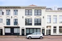 Woning Sophiaplein 8 Haarlem