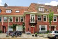 Woning Archimedeslaan 29 Amsterdam