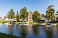 Woning Schotersingel 117 Haarlem