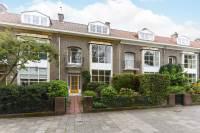 Woning Wassenaarseweg 211 Den Haag