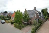 Woning Havenstraat 12 Niekerk Grootegast