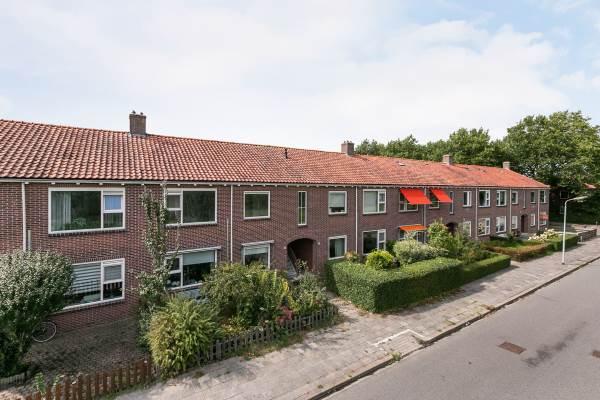 Woning Schieringerweg 63 Leeuwarden