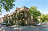 Woning Nachtegaalstraat 1 Breda